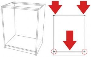 Проектировка корпусной мебели