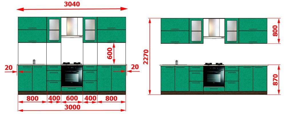 замены растояние между столешницей и навесными шкафами гарантии получения качественной