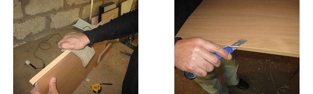 Мебель для кухни - изготовление своими руками