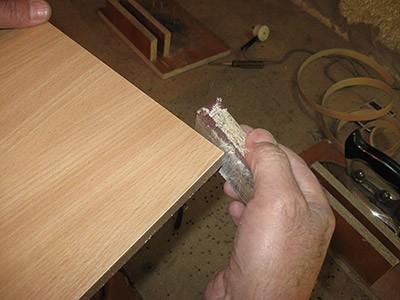 Как сделать органайзер из коробки из под обуви