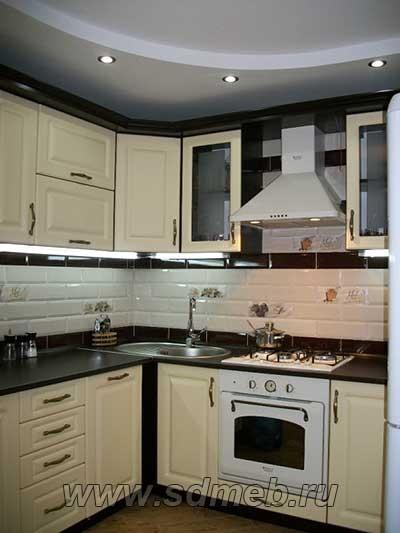 онлайн проектирование кухонь