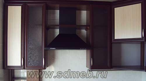 профиль мдф для мебельных фасадов