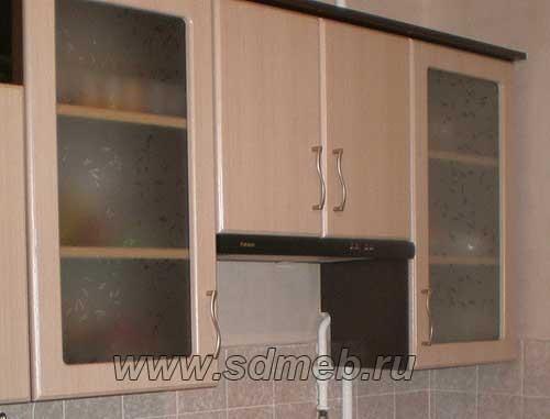 выдвижные кухонные вытяжки