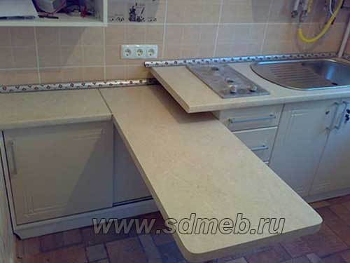 барные стойки для маленьких кухонь