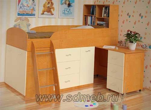 mebel-dlya-detskoj-komnaty-dlya-devochki1