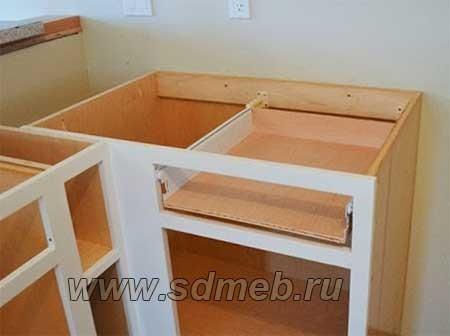 Мебель из фанеры на заказ спб - 913