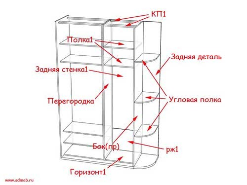 chertezh-shkafa-kupe-s-detalirovkoj2