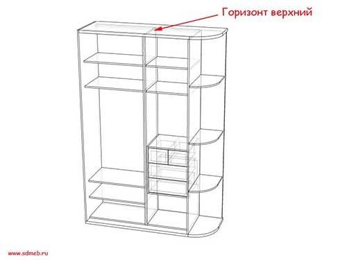 chertezh-shkafa-kupe-s-detalirovkoj4
