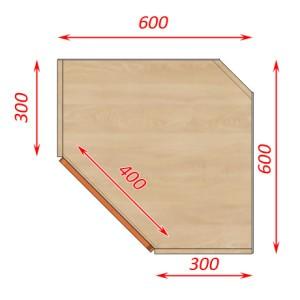 Как сделать угловой шкаф для кухни 222
